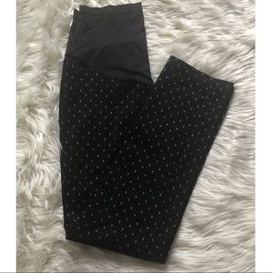 Great Expectations Maternity Pants